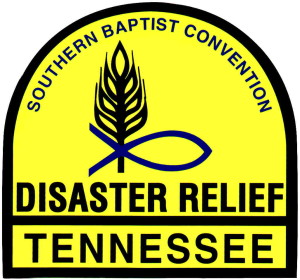 Disaster Relief TN Logo