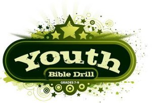Youth Bible Drill